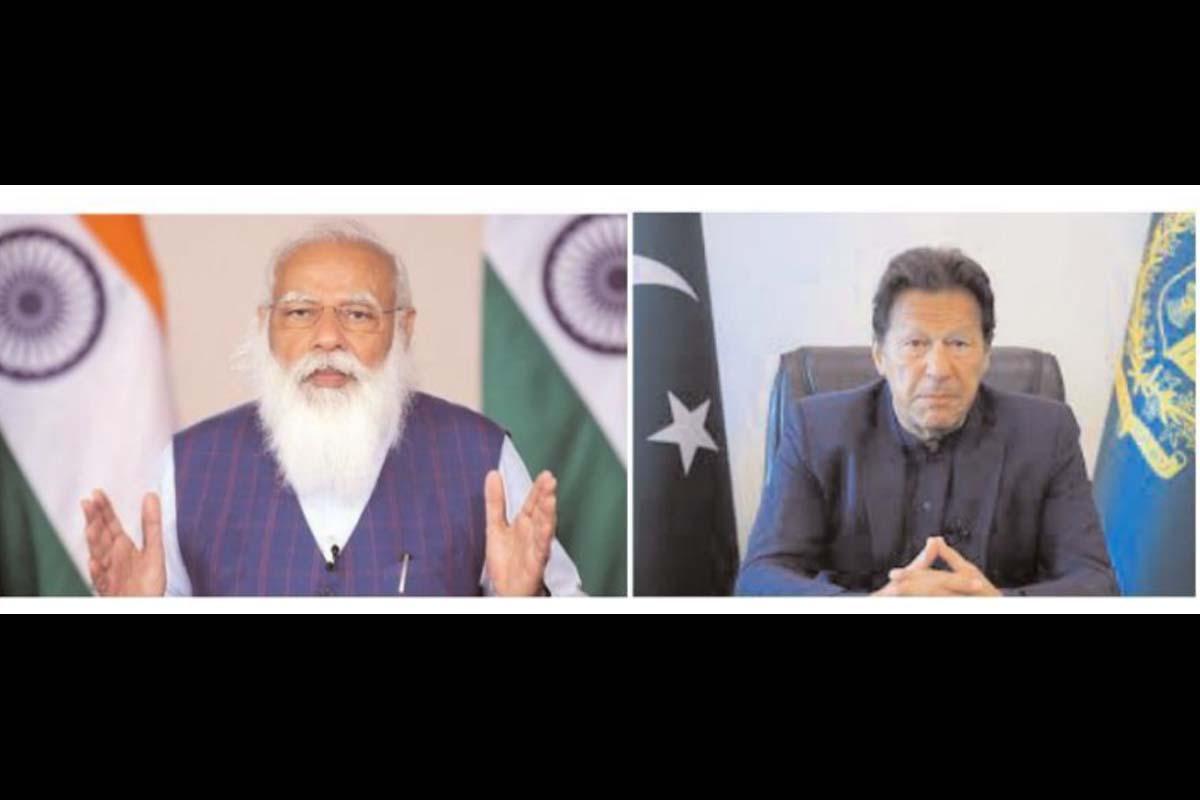 Narendra Modi, Statesman Opinion, Imran Khan