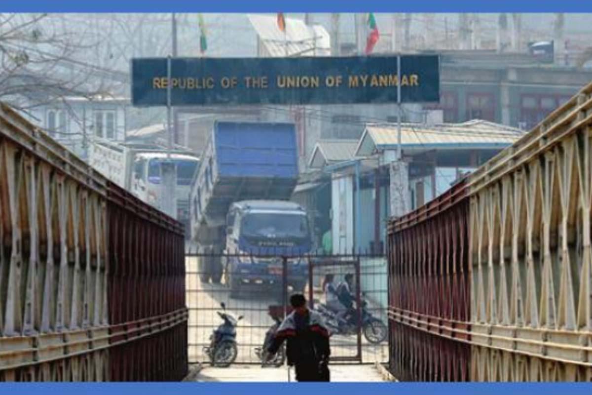 Mizoram, Manipur, Nagaland, Aung San Suu Kyi, Statesman, Statesman Special, Statesman Newspaper
