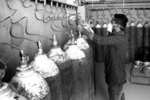 6 die of oxygen shortage, Punjab shuts down iron & steel plants to divert oxygen