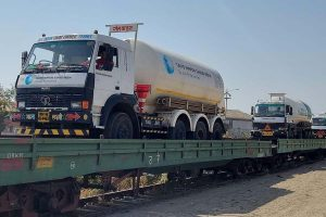 Railways to deliver more medical oxygen to Delhi, UP, Telangana