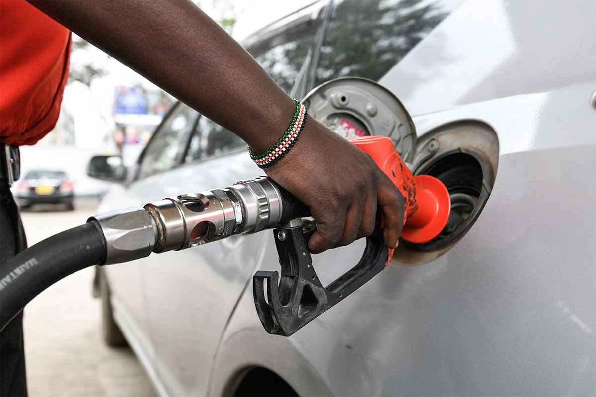 OMCs, fuel price