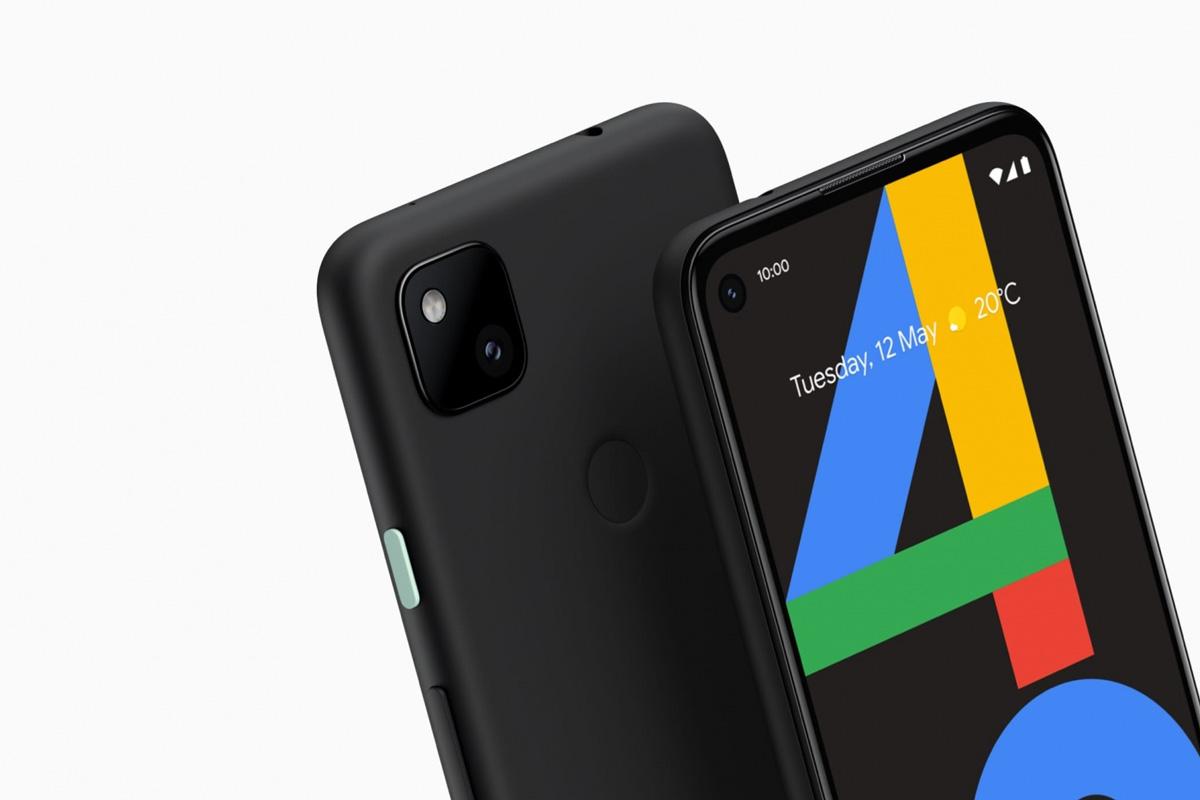 Google, Pixel 5a 5G