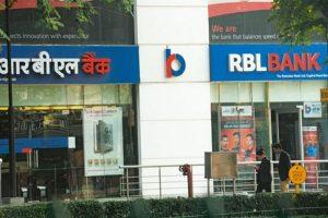 RBL Bank gross advances up 5 per cent YoY