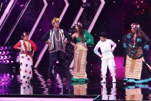 When Shilpa Shetty, Geeta Kapur, Anurag Basu don Arunanchal Pradesh attire