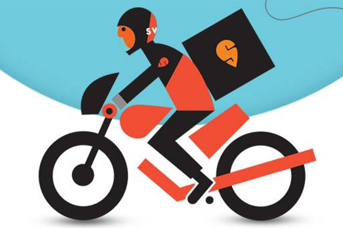 Online food delivery, Swiggy, Falcon Edge Capital, Amansa Capital, Think Investments, Carmignac, Goldman Sachs