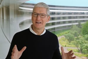 Tim Cook extends support to India amid worsening Covid situation