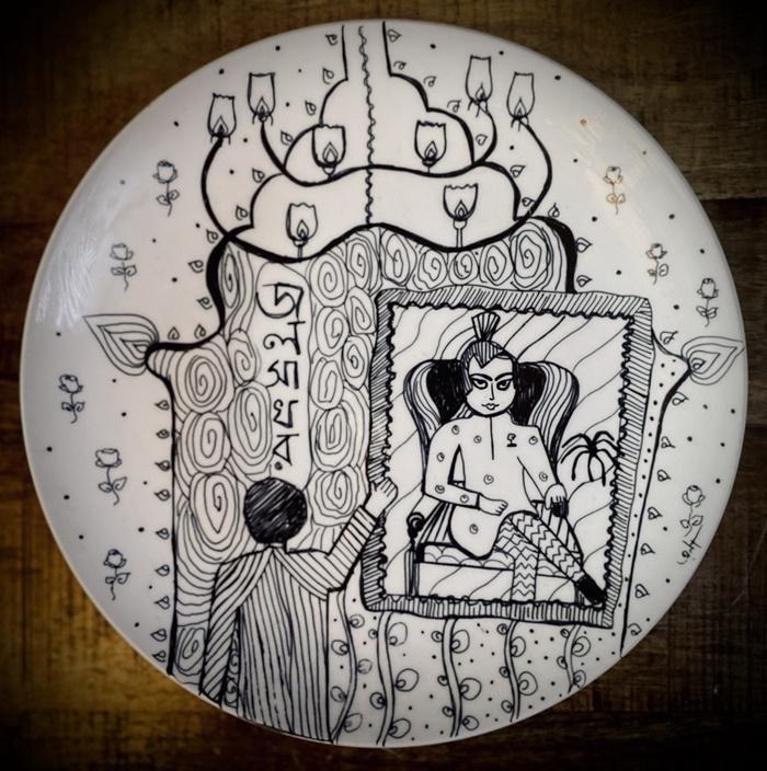 Bharat Ratna, Satyajit Ray, filmmaker Satyajit Ray , Baro Market, art