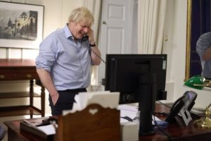 Can Boris Johnson be both Indophile and Sinophile?