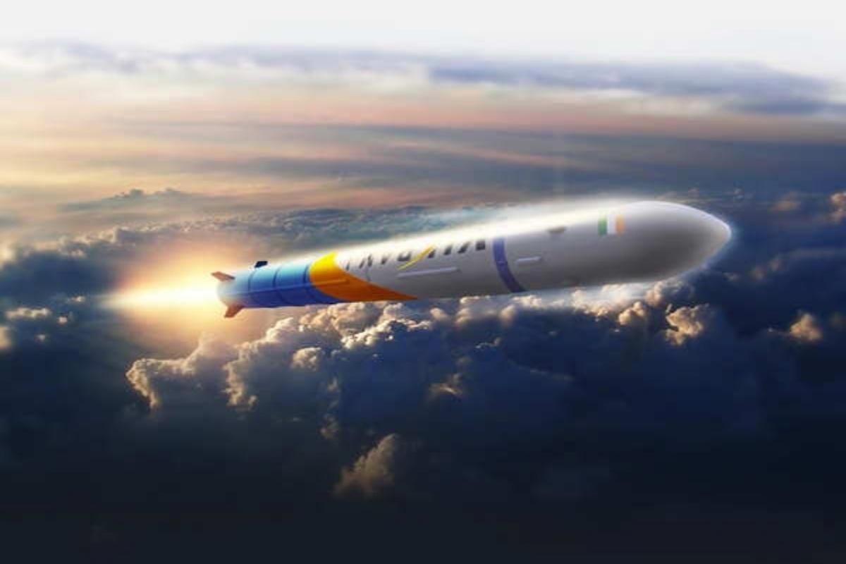 Skyroot Aerospace, Vikram, Vikram-1 rocket, space science