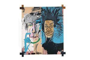 Radiance: The Basquiat Show