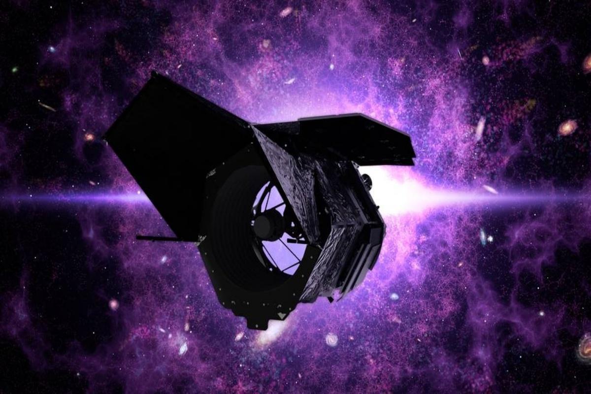 dark energy, cosmic secrets, exploding stars, NASA,
