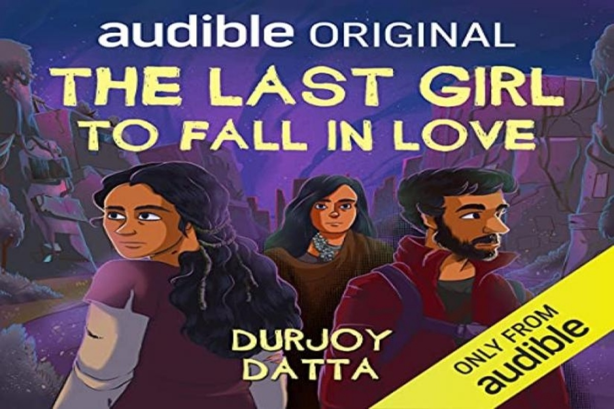 girl to fall in love, The Last Girl to Fall in Love, rasika dugal, New Book, Trending books