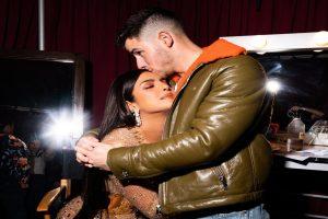 Priyanka and Nick Jonas set mercury soaring at BBMA