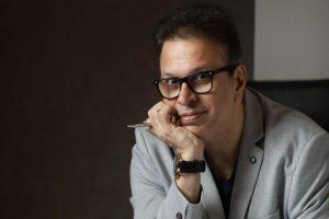 Live experience doesn't always translate in virtual events: Roshan Abbas