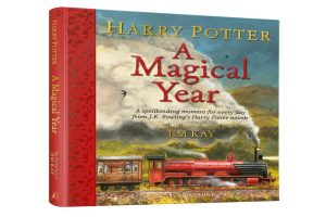 'Harry Potter – A Magical Year' brings alive the Hogwarts' world