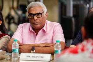 Ashish Vidyarthi: 'OTT is a brilliant mix between cinema and television'