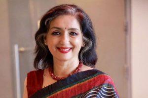 Neena Kulkarni: Nowadays my husband on screen is often younger than me!