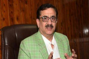 Furore over Waseem Rizvi's 'New Quran'