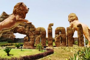 Covid Samples of Jaipur panther, white tiger, lioness to be taken again