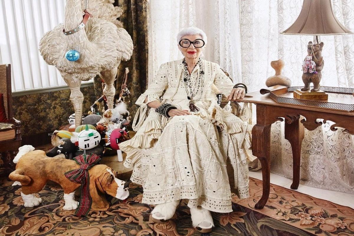 Fashion, Fashion industry, age and fashion