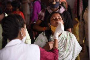 Over 3l screened during COVID-19 survey in Gurugram villages
