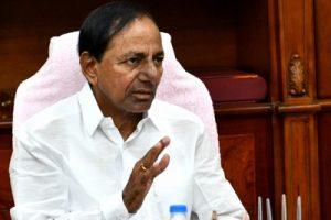 Telangana CM K. Chandrasekhar Rao recovers from COVID-19