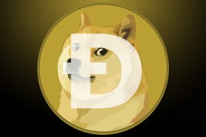 Cryptocurrency Doge Token slips nearly 31% on Friday afternoon
