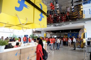 Flipkart hires 23K to bolster its supply chain amid pandemic