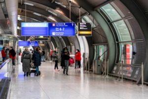 Germany reclassifies UK due to India COVID-19 strain