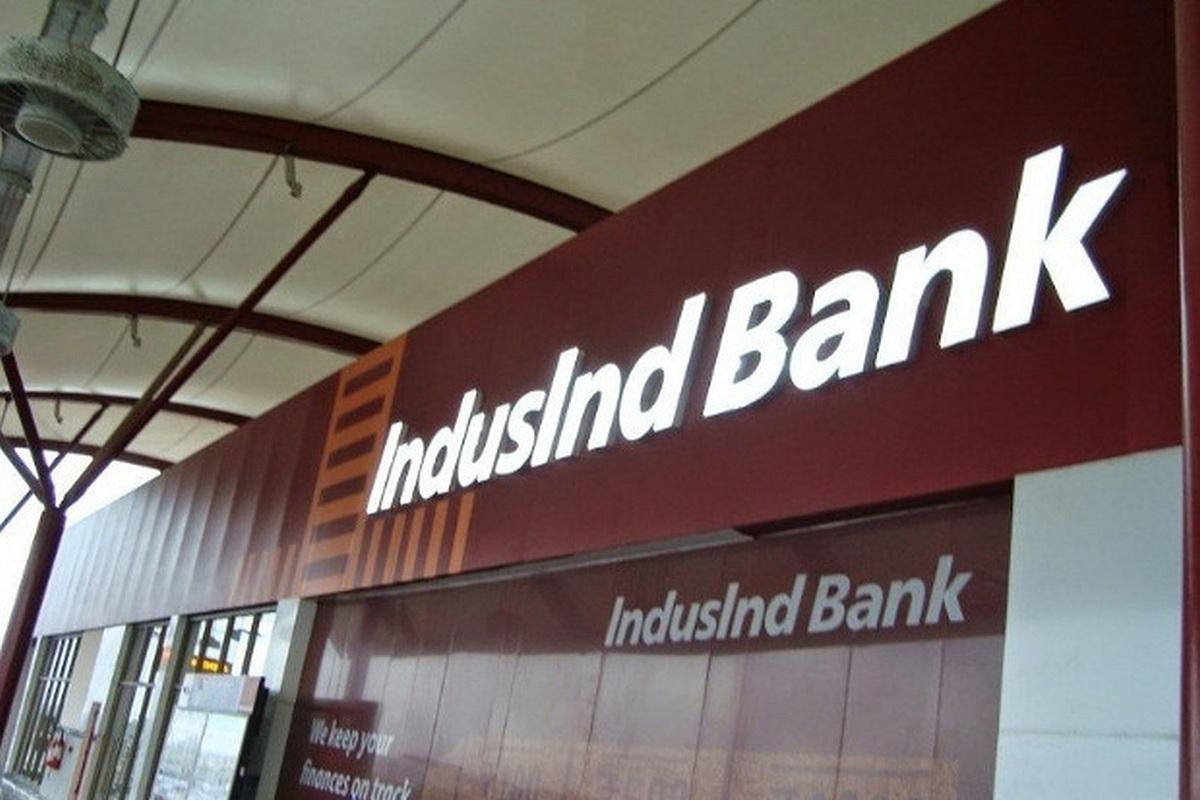 IndusInd Bank, Q4 results