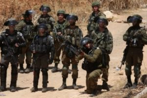 Palestine condemns Israel's settlement expansion plan