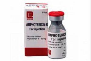 Black fungus treatment: Delhi HC allows duty-free import of Amphotericin B
