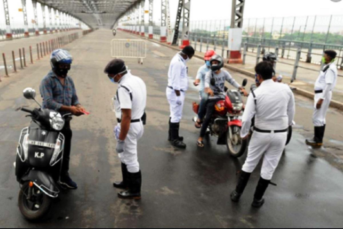 lockdown in Bengal, West Bengal, Covid