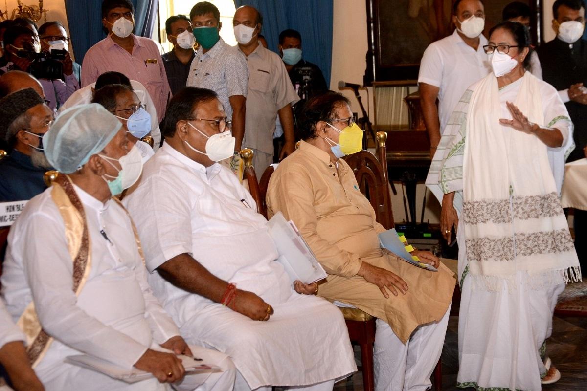 Midnapore, Trinamul Congress, Mamata Banerjee