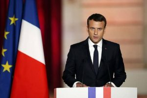 'India does not need lectures about vaccine supplies', 'European Union is leading the way in vaccine donations': President Macron