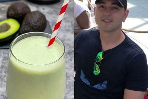 Gregory Grishayev is trying to redefine the alternative milk section with Avocado Milk