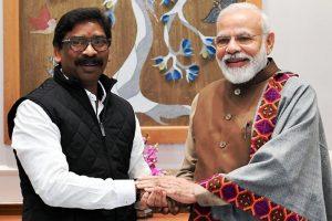 Mann Ki Baat: Days before CBI court hearing against him, Jagan Mohan Reddy 'retorts' to tweet by Hemant Soren aimed at PM Modi