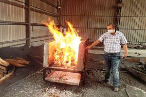 IIT Ropar develops portable eco-friendly mobile cremation system