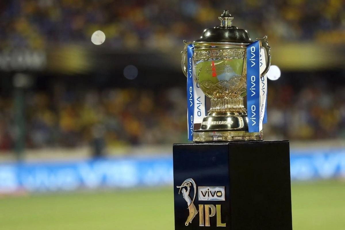 IPL 2021, COVID positive, BCCI