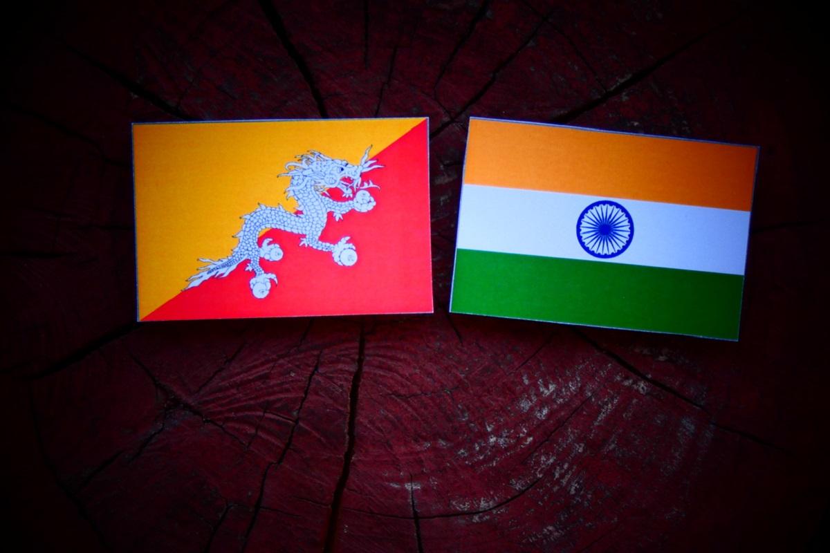 Bhutan, Narendra Modi, Lyonchhen Dr Lotay Tshering