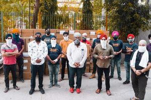 Khalsa Aid raises over Rs 2 crore in 4 days through crowdfunding to procure Oxygen Concentrators