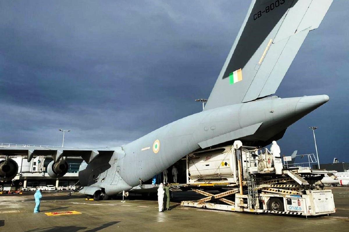 Rajnath Singh, Covid-19 surge, Narendra Modi, Indian Armed Forces