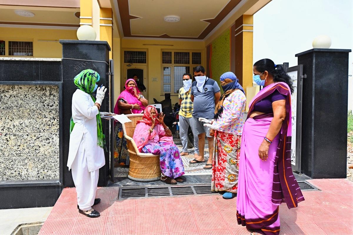 Health for Poor, Universal health coverage, Prime Minister Jan Arogya Yojana, Ayushman Bharat