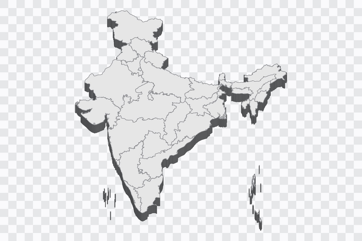 Negating Federalism, United States, Germany, West Bengal