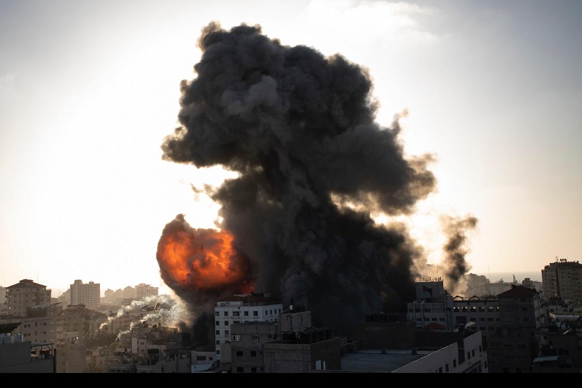 Worst violence, Israel, Benjamin Netanyahu, Israeli Arabs