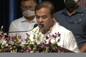 Assam's new CM