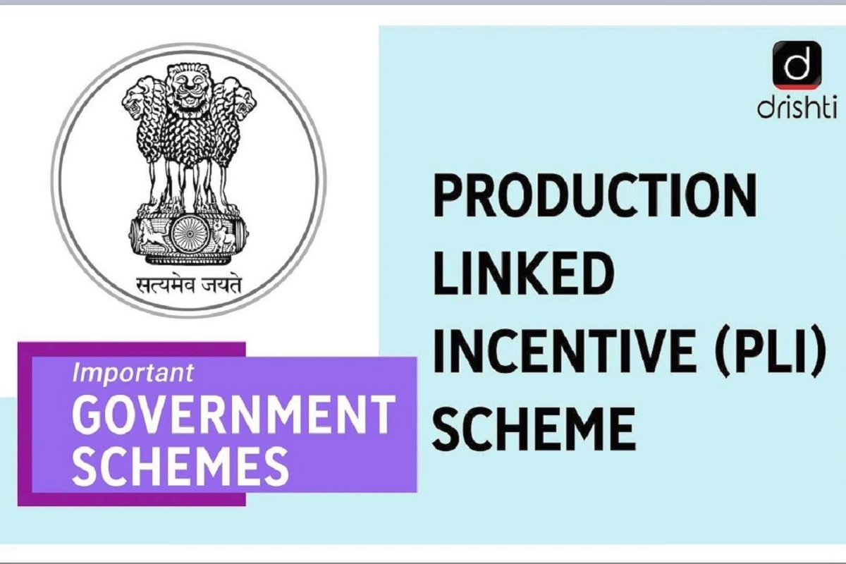 PLI scheme, IT Hardware, Production Linked Incentive Scheme