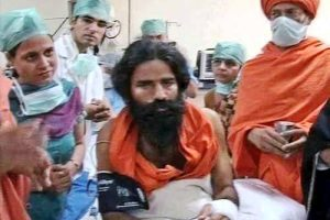 IMA docs in Siliguri hit out at Ramdev claims