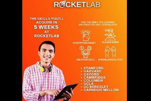 Supreme Incubator launches 'RocketLab' startup summer school programme for high school students