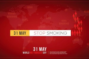Commit to Quit: Theme of 'World No Tobacco Day' 2021; Toll-Free Quitline Services available in 16 languages now